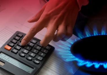 На заметку запорожцам: у кого газ в феврале дешевле?