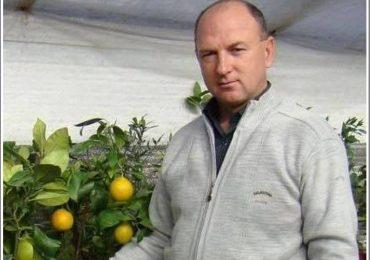 В Запорожской области после ДТП умер глава территориальной громады