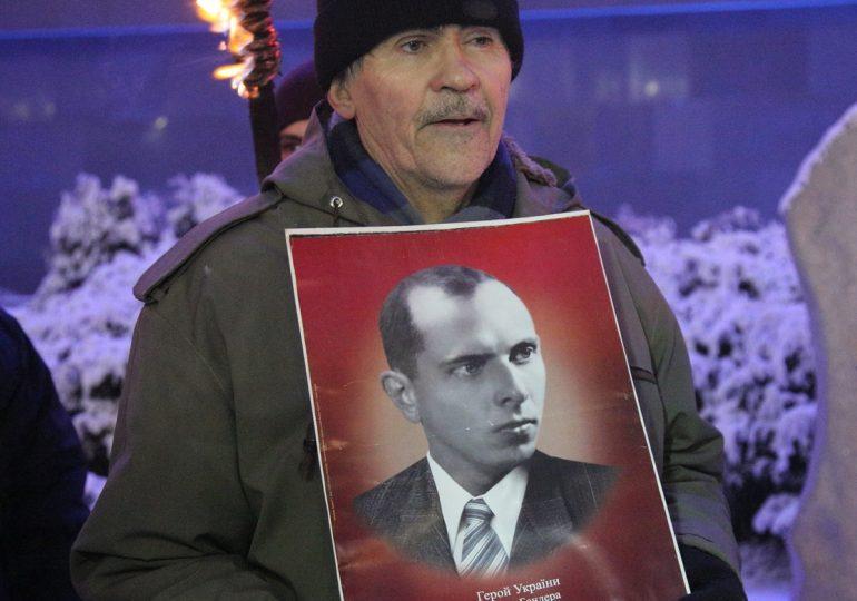 Марш честі, гідності та свободи до дня народження Степана Бандери (відеотрансляція)