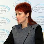 Вікторія Ушакова фото