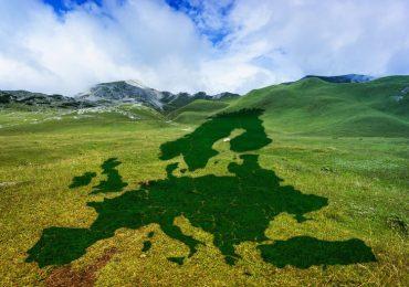Україна приєднується до європейських промислових альянсів в рамках Зеленого курсу ЄС