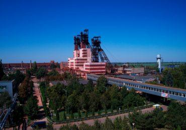Запорізький залізорудний комбінат став «полігоном» для еколого-орієнтованих технологій