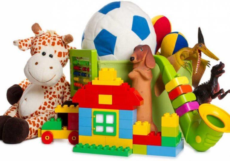 Поради споживачам при покупці дитячих іграшок