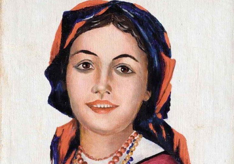 Загадка улыбки любимой женщины легендарного атамана из Гуляйполя