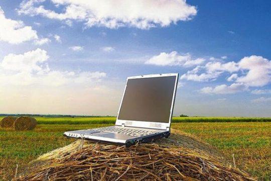 На Запоріжжі 27 громад отримають швидкісний Інтернет