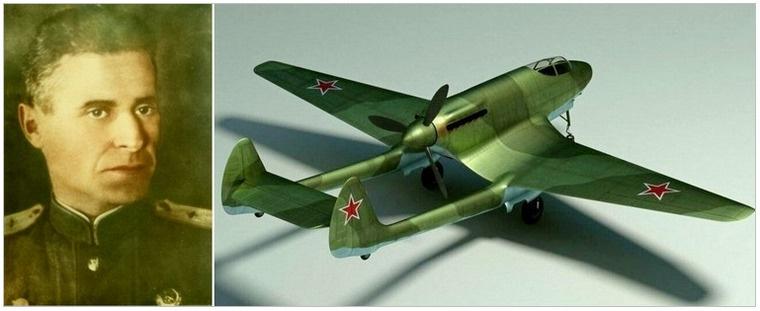 Как авиаконструктор из Запорожской области создавал самолет-танк